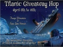 Titanic Giveaway Hop