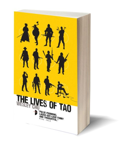 Lives of Tao 3D