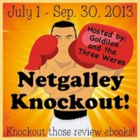2013 NetGalley Knockout!