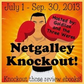 NetGalley Knockout