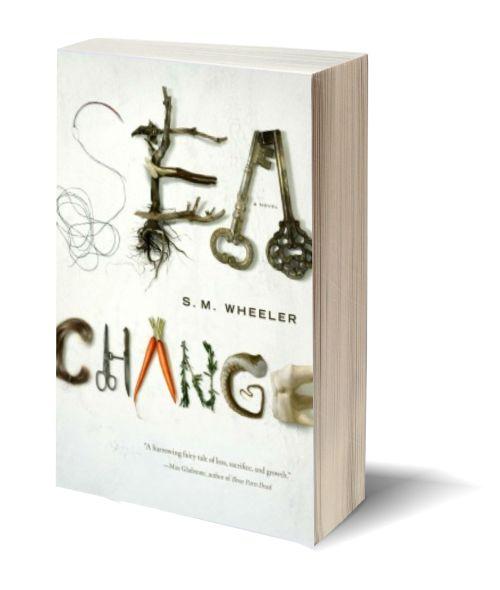 Sea Change 3d