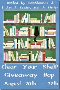 clear your shelf hop