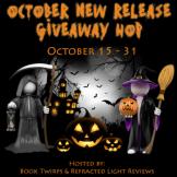 October New Release Hop