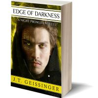 EDGE OF DARKNESS by J.T. Geissinger – Review