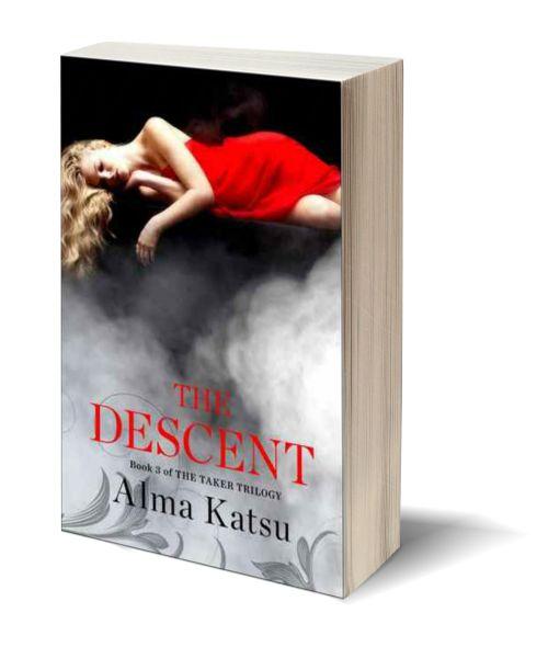 The Descent 3D