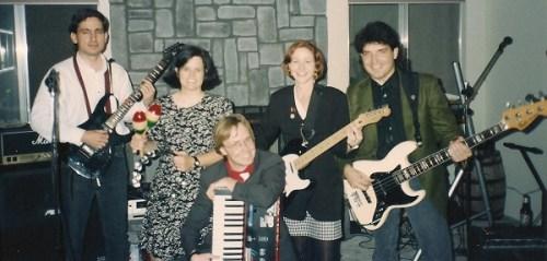 band small
