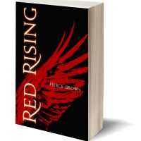 Don't Ask Questions, Just Read It: RED RISING by Pierce Brown – Review