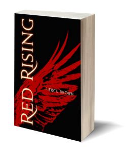 Red Rising 3D