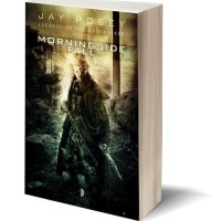 Atmospheric & Emotional: MORNINGSIDE FALL by Jay Posey – Review