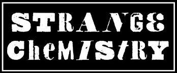 strange chem logo