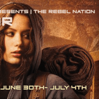 REBEL NATION by Shaunta Grimes – Blog Tour Review