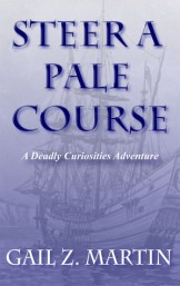 Steer A Pale Course Cover