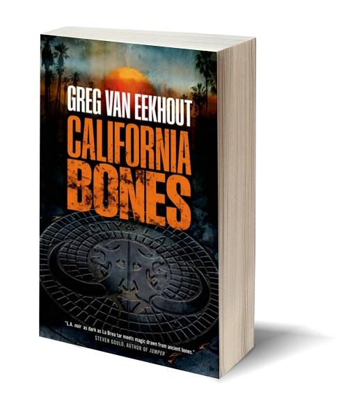 California Bones 3D