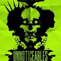 THE UNNOTICEABLES by Robert Brockway – Review
