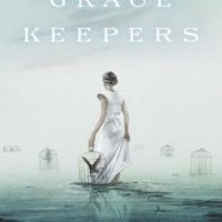 THE GRACEKEEPERS by Kirsty Logan – Review