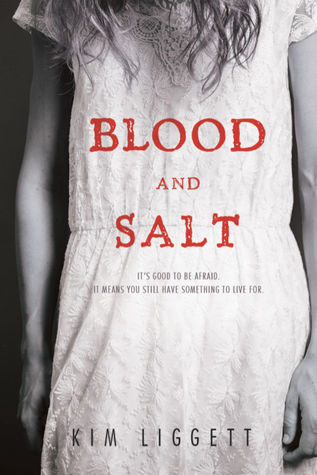 Image result for blood and salt book cover