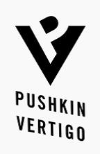 Pushkin Vertigo logo