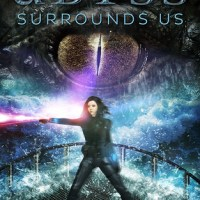THE ABYSS SURROUNDS US by Emily Skrutskie – Review