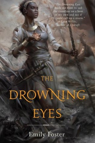 THE DROWNING EYES by Emily Foster – Review