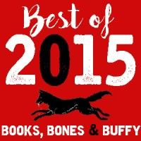 The Best of 2015: Tammy's Top Ten YA Speculative Fiction