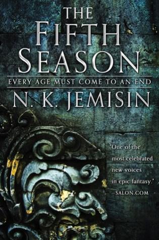 THE FIFTH SEASON by N.K. Jemisin – Review