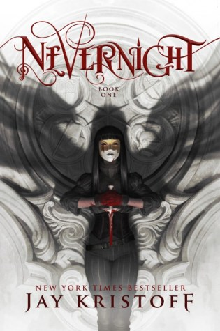 NEVERNIGHT by Jay Kristoff – Review