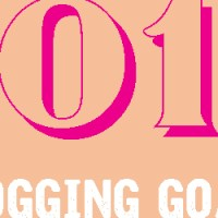 Tammy's Top Ten Blogging Goals for 2016