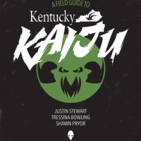 Interview with Tressina Bowling – Co-Author of KENTUCKY KAIJU + Giveaway!