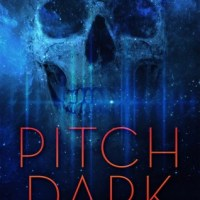 Waiting on Wednesday [216] – PITCH DARK by Courtney Alameda