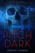 pitch-dark