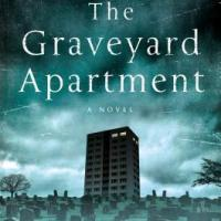 THE GRAVEYARD APARTMENT by Mariko Koike – Review