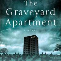 THE GRAVEYARD APARTMENT by Mariko Koike – Review