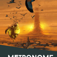 METRONOME by Oliver Langmead – Review