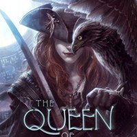 Waiting on Wednesday [219] – THE QUEEN OF SWORDS by R.S. Belcher