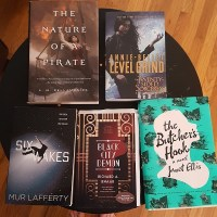 Over-Booked [61] – A Book Haul Post