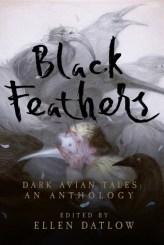 Black Feathers Avian Tales
