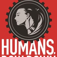 Giveaway: Win a Prize Pack Featuring HUMANS, BOW DOWN by James Patterson