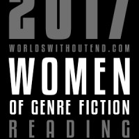 Women of Genre Fiction Reading Challenge – 1st Quarter Check-in
