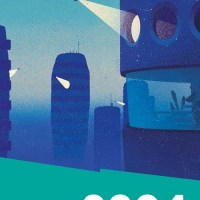 Kickstarter Opportunity: 2084 From Unsung Stories – New Dystopian Fiction
