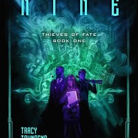 Interview & Giveaway: Tracy Townsend talks about THE NINE