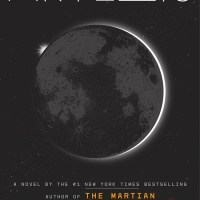 Waiting on Wednesday [248] – ARTEMIS by Andy Weir