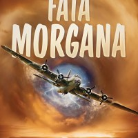 FATA MORGANA by Steven R. Boyett & Ken Mitchroney – Review