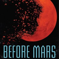 Waiting on Wednesday [259] – BEFORE MARS by Emma Newman