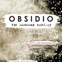Waiting on Wednesday [260] – OBSIDIO by Amie Kaufman & Jay Kristoff