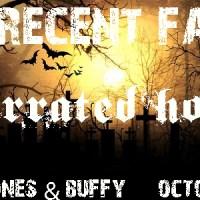 Tammy's Top Ten Underrated Horror Novels