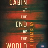 Waiting on Wednesday [277] – THE CABIN AT THE END OF THE WORLD by Paul Tremblay