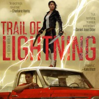 Waiting on Wednesday [283] – TRAIL OF LIGHTNING by Rebecca Roanhorse