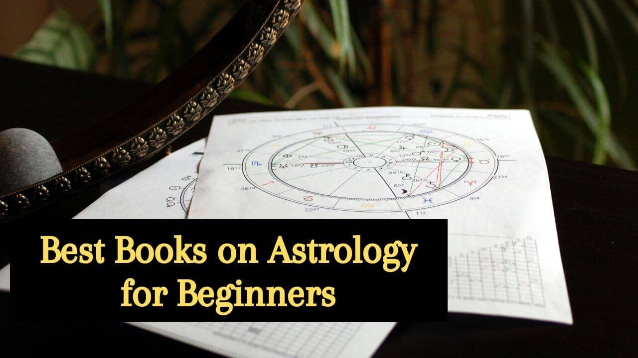 Astrology Books recommendation