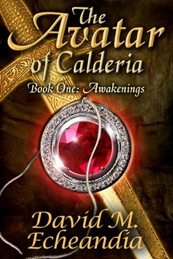 Indie Challenge 1 – The Avatar of Calderia