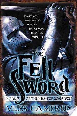 Review of The Fell Sword by Miles Cameron